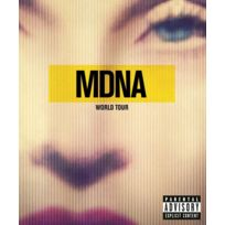 - Madonna - Mdna Tour Blu-ray