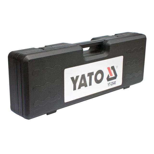 Yato Marteau glissant //Set extracteur roulement Coffrets à outils