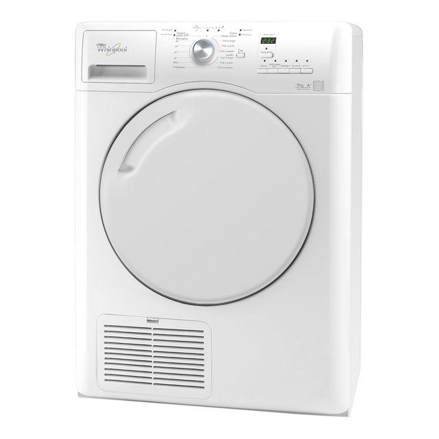 Whirlpool Sèche-linge condensation avec pompe à chaleur - AZA7210
