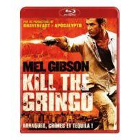 Aventi Distribution - Kill the Gringo Get the Gringo