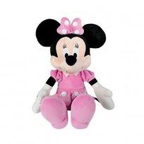 Minnie - Peluche Géante Disney 61 cm