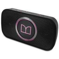 MONSTER - Enceinte portable SuperStar™ Bluetooth - Néon Pink