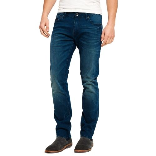 Superdry - Corporal Slim Jeans Superdry. Description  Fiche technique. Jean  Superdry Corporal Slim pour Homme. deddc03e4f38