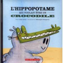 400 Coups - l'hippopotame qui voulait être un crocodile