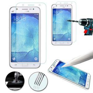 Cabling vitre protection d 39 cran en verre tremp pour samsung galaxy j5 film protecteur ultra - Film protecteur pour table en verre ...