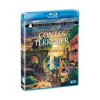 Buena Vista - Les contes de Terremer Blu-ray