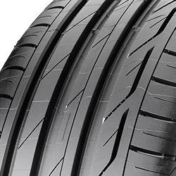 bridgestone pneus turanza t001 evo 215 60 r16 95v achat vente pneus voitures t pas chers. Black Bedroom Furniture Sets. Home Design Ideas