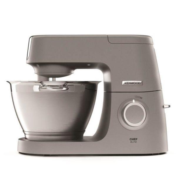 KENWOOD Robot pâtissier Chef Elite KVC5320S