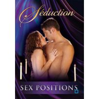 Square Diffusion - Sex Positions Séduction