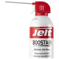 Jelt - Aérosol Boost'Air 650ml multipositions
