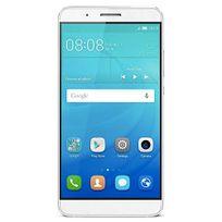 Huawei - ShotX 4G 16GB Dual Sim blanc débloqué