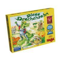Haba - Diego - Dent de dragon