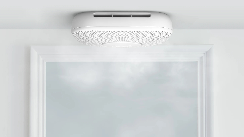 Protect - Détecteur de fumée connecté