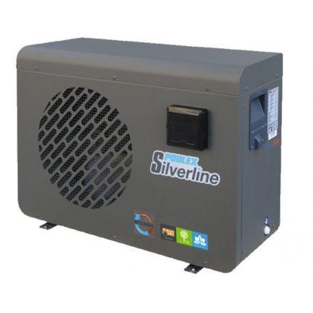POOLSTAR - Pompe à chaleur Poolex Silverline 55, 25 m³