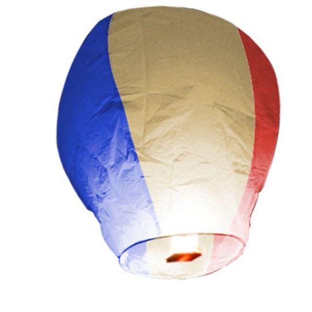 Skylantern - Lanterne Balloon France x1