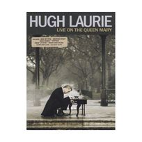 Eagle Rock - Hugh Laurie - Live on the Queen Mary