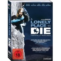 Ascot Elite Home Entertainment GmbH - Various A Lonely Place To Die-todesfalle Highlands IMPORT Allemand, IMPORT Dvd - Edition simple