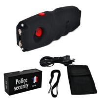 Police Security - Shocker électrique Sk-400 défense anti-agression