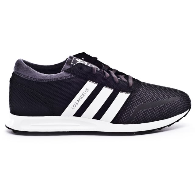 info for 166e2 01ff5 Adidas - Basket Los Angeles - pas cher Achat   Vente Baskets homme -  RueDuCommerce