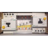 Moeller - Pbsm-404/03-F - 266964 - 2 X Blocs Differentiels 40A - 300mA - 4poles