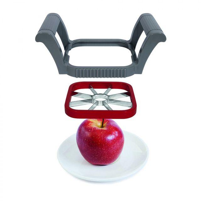 Easy Make Coupe-frites et pommes 3 lames