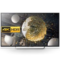SONY - TV LED 65'' 165 cm KD65XD7505BAEP