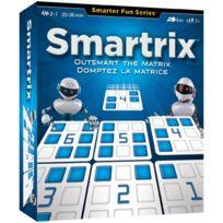 Fox Mind Games - Jeux de société - Smartrix