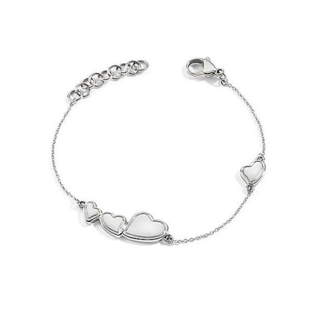 09a9837f7372 Morellato - Bracelet Femme Sabs05 - pas cher Achat   Vente Bracelets -  RueDuCommerce