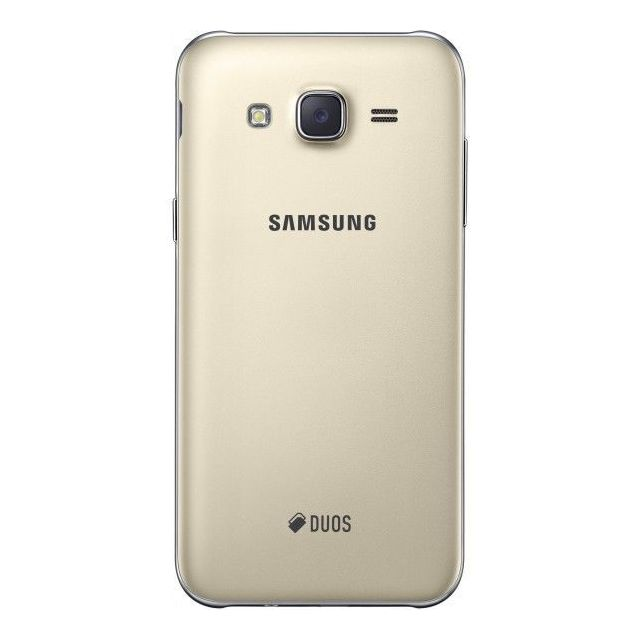Samsung - Galaxy J5 - 8Go - Or