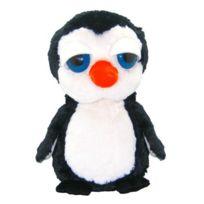 Wild Planet - All About Nature - Wild Planet All About Nature Peluche Bébé Penguin 20 Cm