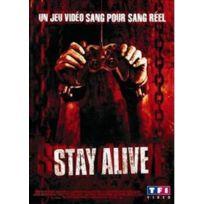 C.I.D.C. - Stay Alive