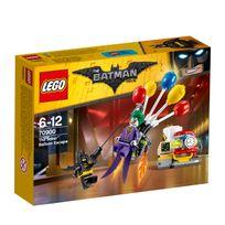 Lego - L'évasion en ballon du Joker™ - 70900