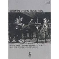 Vai - Trio In C Minor Trio In C Major - Dvd - Edition simple
