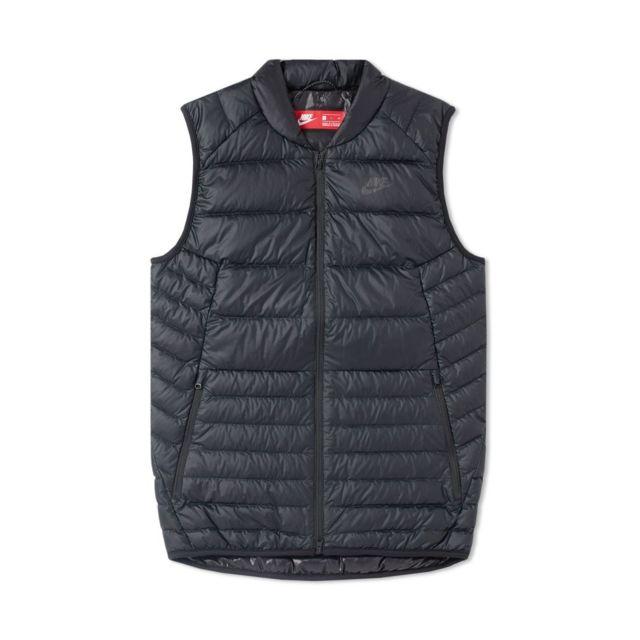 Nike Doudoune sans manches Sportswear Down Fill 866032