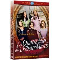 Elephant Films - Les Quatre filles du Docteur March