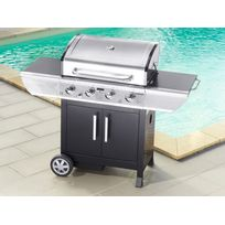 Somagic - Barbecue à gaz Texas