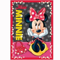 Trefl - Puzzle 35 à 70 pièces : 4 puzzles : Minnie prend la pose