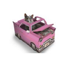 Suck Uk - Maison pour chat catillac