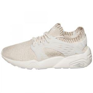 Wns Cage Blaze En Tricot - Chaussures De Sport Pour Les Femmes / Blanc Puma QhpROD5Wb3