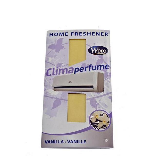 Wpro Parfum d'ambiance senteur vanille - Accessoires et entretien - Generique