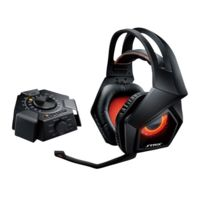 ASUS - Casque ROG Strix 7.1
