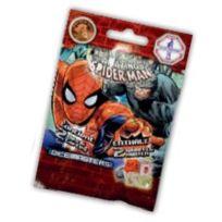 Wizkids - Jeux de société - Dice Masters Vf : 1 Booster Amazing Spiderman
