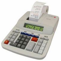 Olympia - Calculatrice de bureau - Cpd-512ER - 12 chiffres