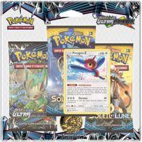 Ultra Jeux Carte Pokemon Meilleur Produit 2020 Avis Client Rueducommerce