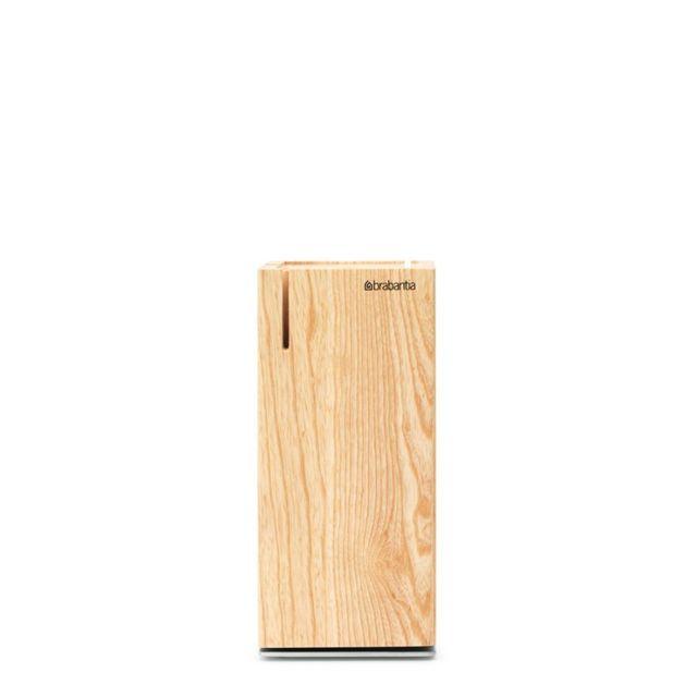 Brabantia Bloc couteaux - Wood