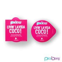 Picobong - Bougie de Massage Coco / Vanille