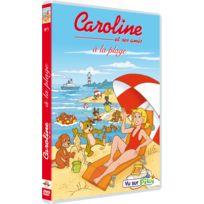Millimages - Caroline et ses amis à la plage - Vol. 1