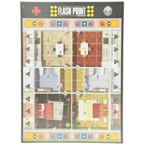 Indie Boards & Cards - Flash Point: Fire Rescue: Urban Structures