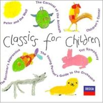 Decca - Classics For Children - Coffret De 2 Cd