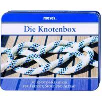 Moses Verlag - Knotenbox, Die